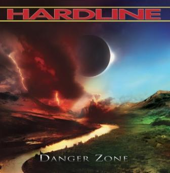 Hardline to release new album Danger Zone on May 18th