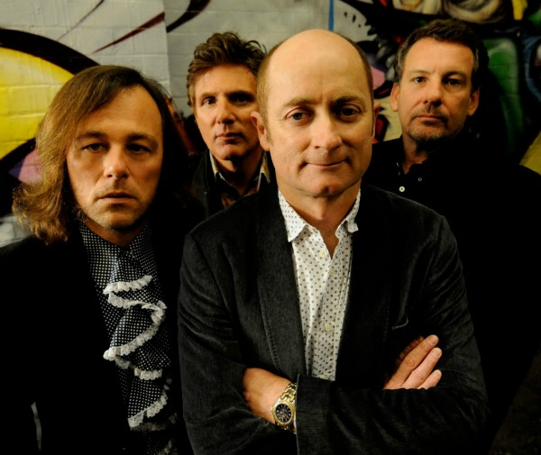 Hoodoo Gurus live and interactive webcast event