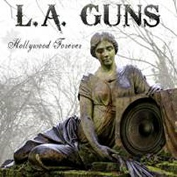 L.A Guns reveal details for new album 'Hollywood Forever'