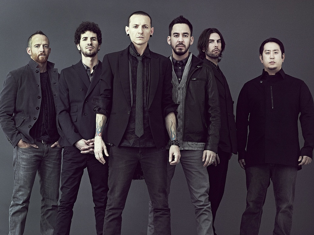 Linkin Park to release new album on June 22