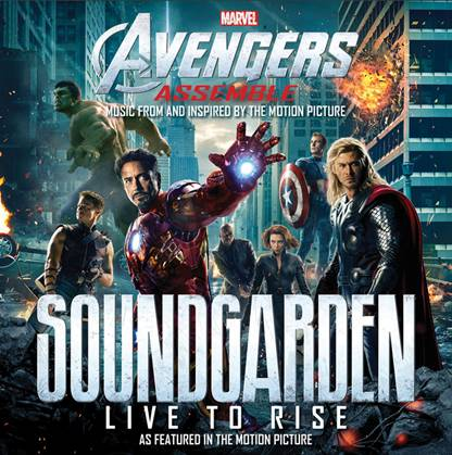 Free Soundgarden Track Download