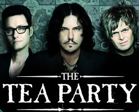 The Tea Party – The Reformation Tour, Australia – new Melbourne show added