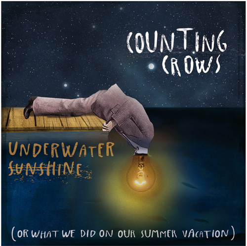 Counting Crows – Underwater Sunshine