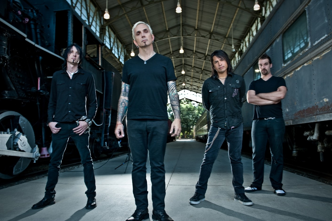 Everclear announce Australian tour 2012