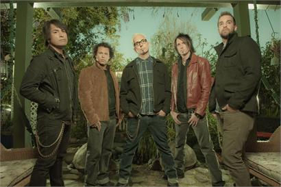 Everclear to release 'Invisible Stars' their first album in six years on June 26