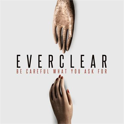 Everclear debut new single & cover art for 'Invisible Stars' due in June