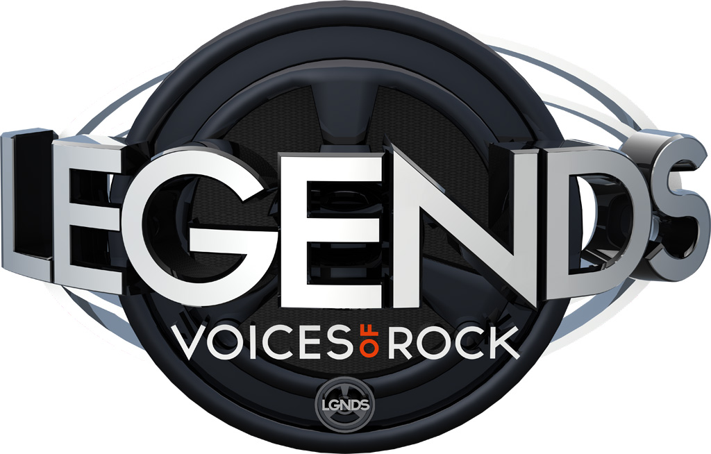 LEGENDS Voices Of Rock featuring Bobby Kimball, Fergie Frederiksen, Joe Lynn Turner, Bill Champlin, Steve Augeri