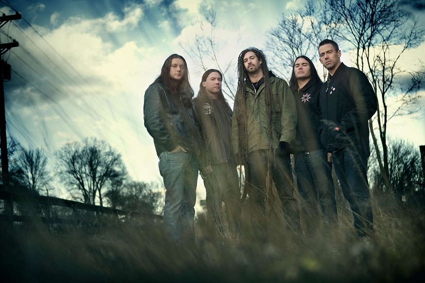 Shadows Fall announce new album 'Fire From The Sky'