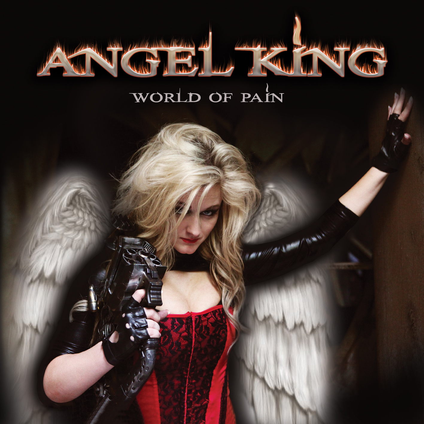 Angel King – World Of Pain