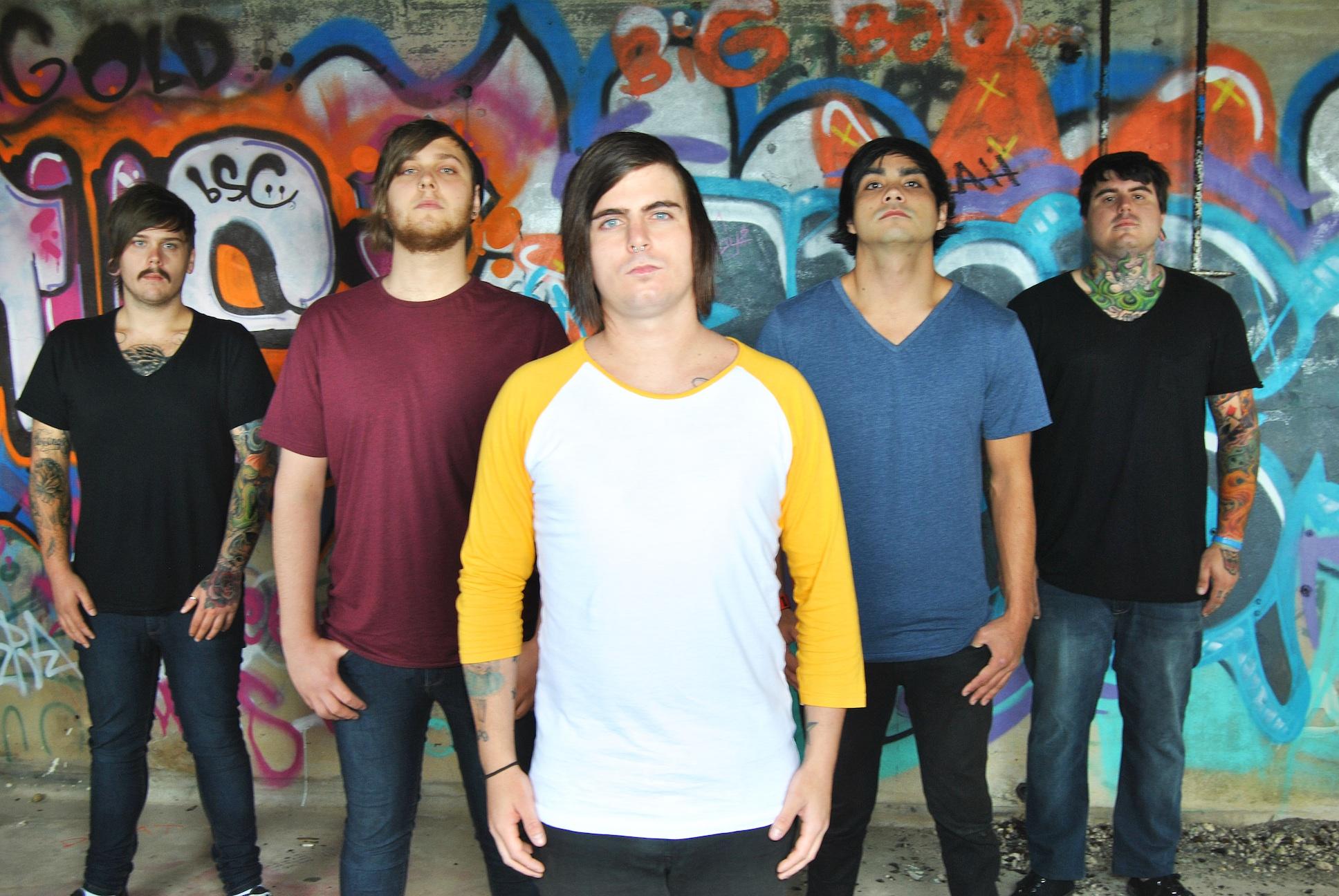 We Built Atlantis 'Tidal Waves' Australian Tour!