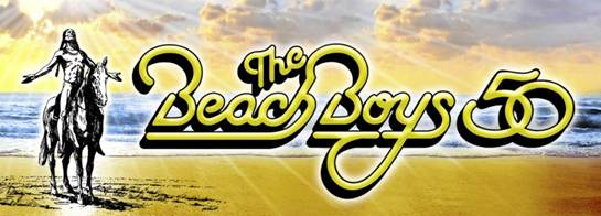 The Beach Boys Historic 50th Anniversary Tour – Australian Tour Dates Confirmed