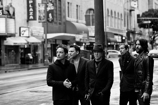 The Wallflowers return with highly anticipated new album 'Glad All Over' set for release on September 28
