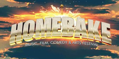 Welcome to Homebake Music Film Comedy Arts Festival 2012 – The Global edition!