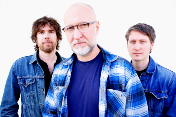 Bob Mould set to release Silver Age September 7, 2012 through Shock Records