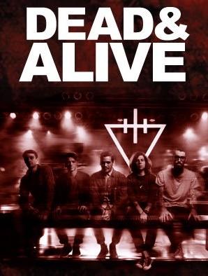 The Devil Wears Prada to release live CD/DVD 'Dead & Alive'