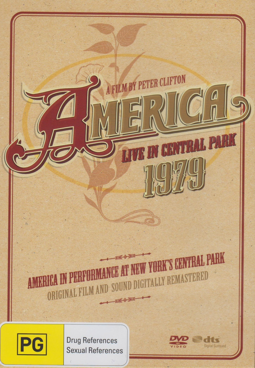 Win two tickets to see America… the band that is… (CLOSED)