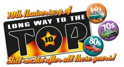 10th Anniversary Tour of LONG WAY TO THE TOP