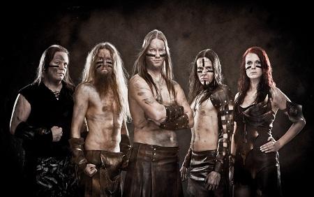 Heroic Finnish Metallers ENSIFERUM To Release 'Unsung Heroes' On Aug 31