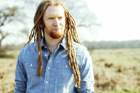 Newton Faulkner – The Metro Theatre, Sydney – April 9, 2013