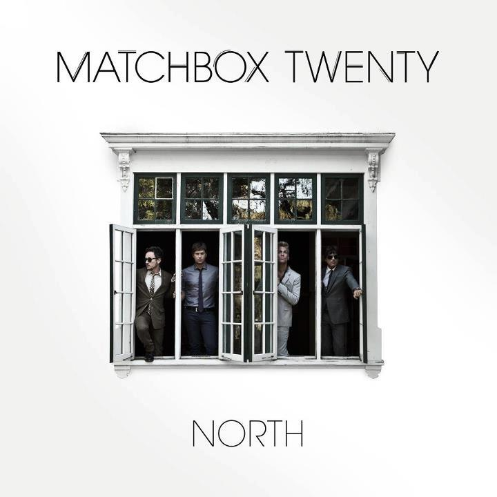 Matchbox Twenty – North