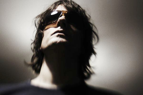 SPIRITUALIZED Australian Tour 2012
