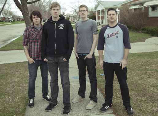 The Swellers – Australian Tour October 2012