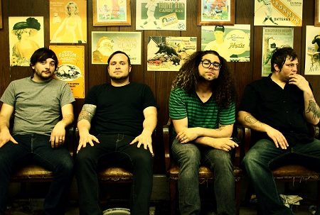 Coheed And Cambria announce upcoming double concept album 'The Afterman' with split release