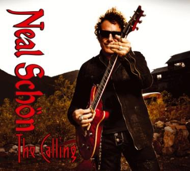 Journey's Neal Schon to release solo instrumental album