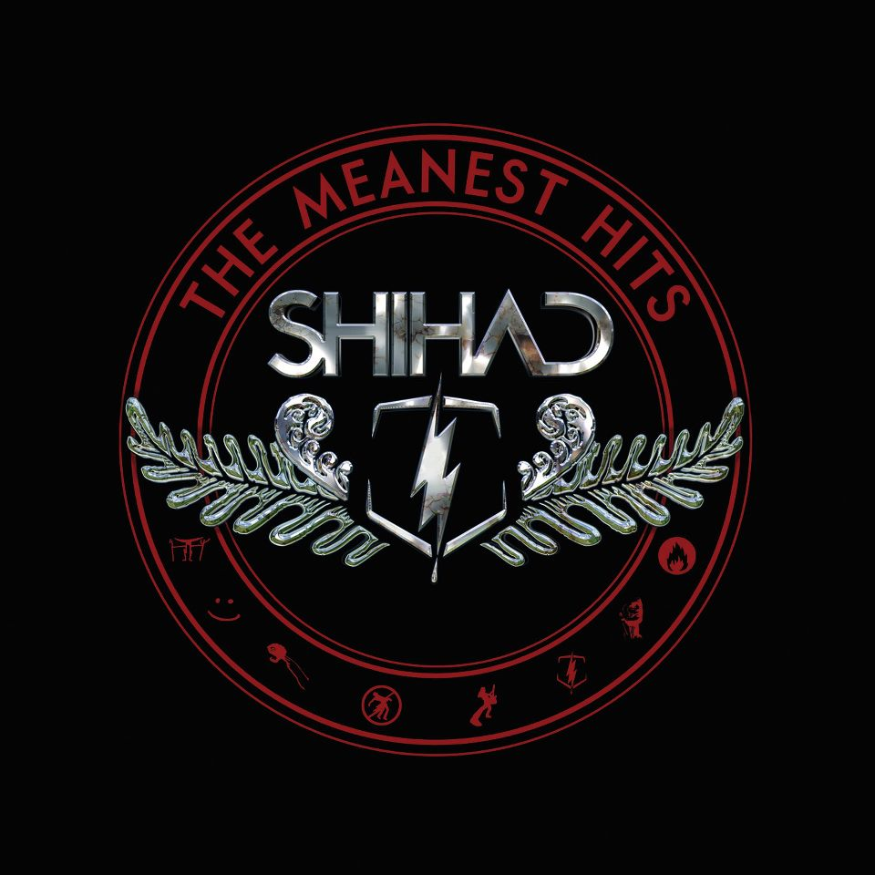 Shihad – The Meanest Hits
