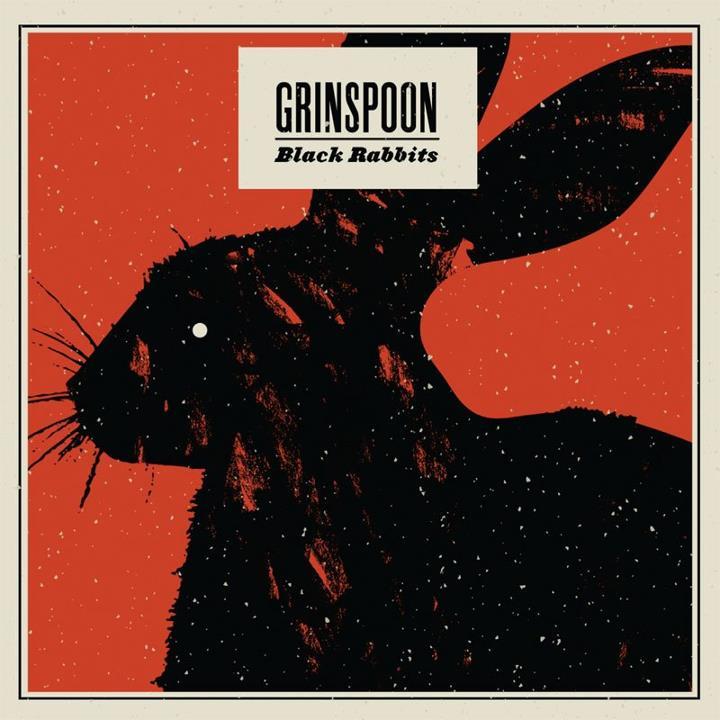 Grinspoon – Black Rabbits
