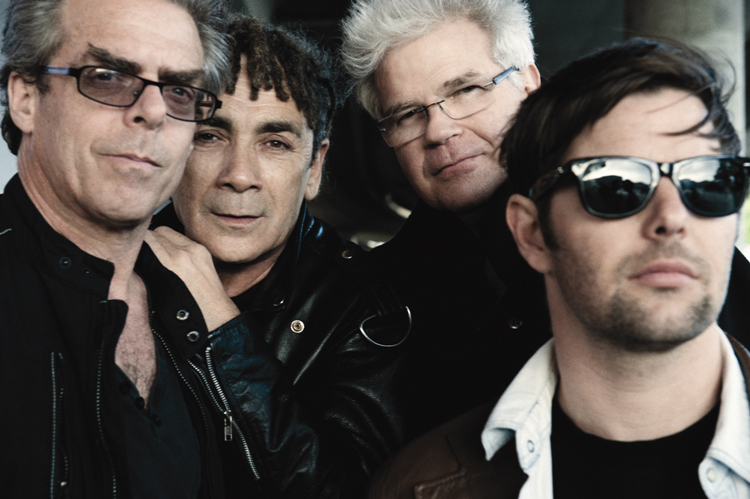DRAGON release 2CD set – The Dragon Years Fortieth Anniversary Collection + concert dates