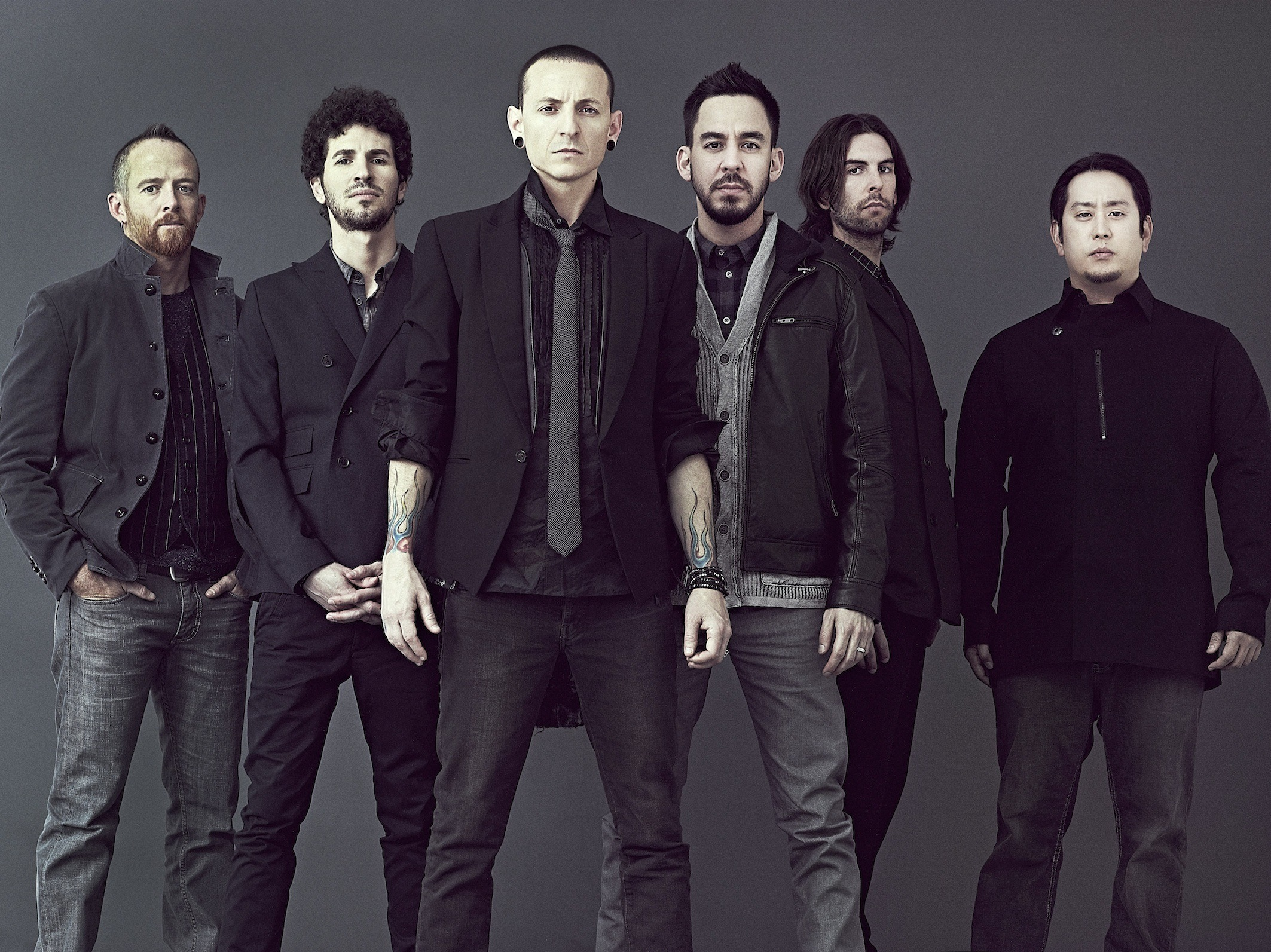 Linkin Park & Stone Sour – Soundwave sideshows announced for Melbourne & Sydney