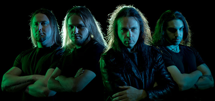 LORD release new video for the track 'Betrayal Blind', taken from their upcoming album 'Digital Lies'