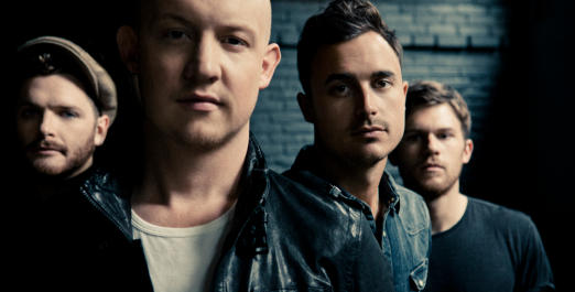 The Fray confirms intimate Sydney show