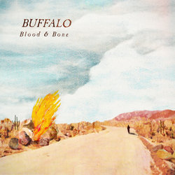 Buffalo Tales – Blood & Bone (EP)