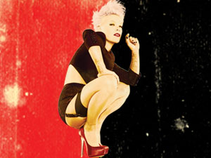 Pink, more shows added for Melbourne, Brisbane, Sydney…