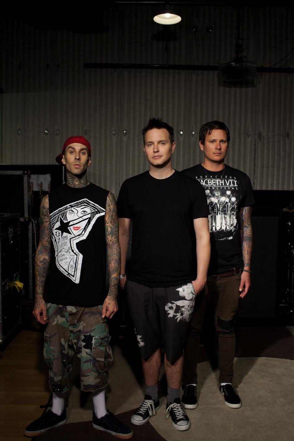Blink 182 – Sidewaves announced!