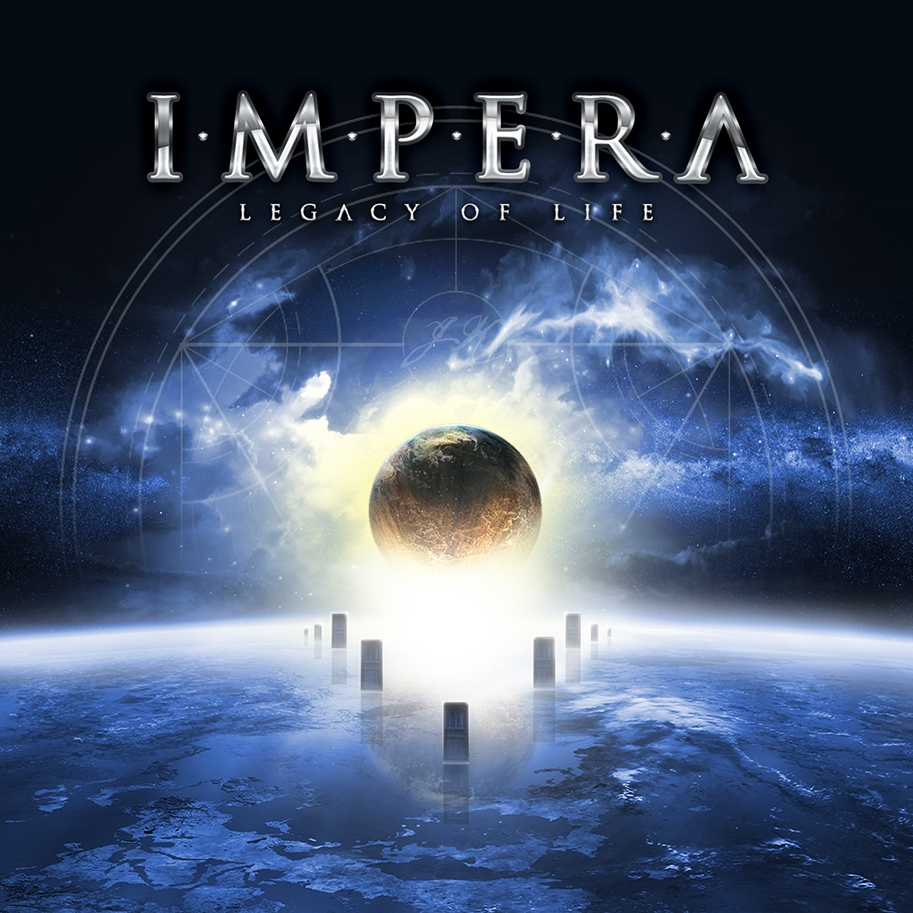 Impera – Legacy Of Life