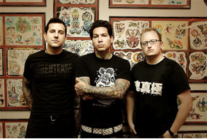 MXPX Australian tour announcement!