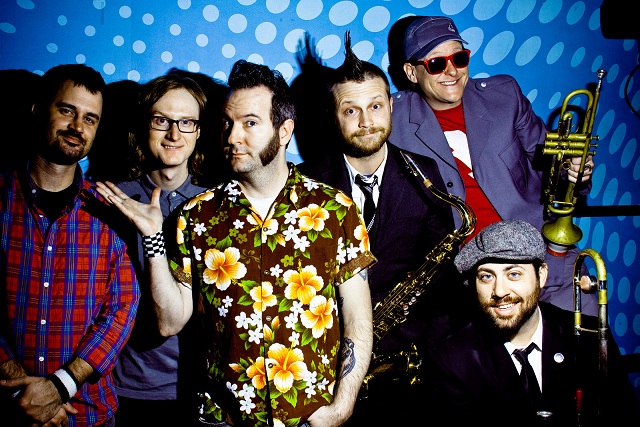 Reel Big Fish + Goldfinger + Zebrahead – Australian tour announced