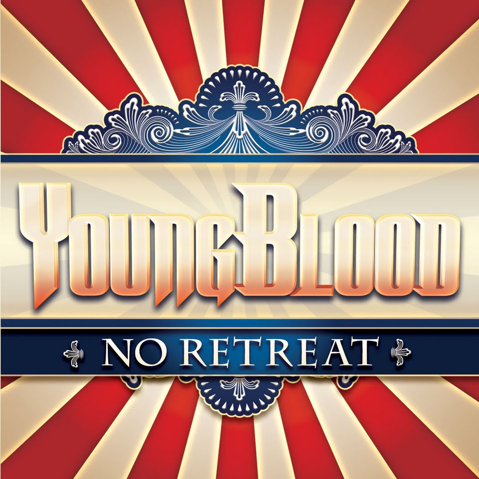 Bobby Youngblood I Only Want To Be With You