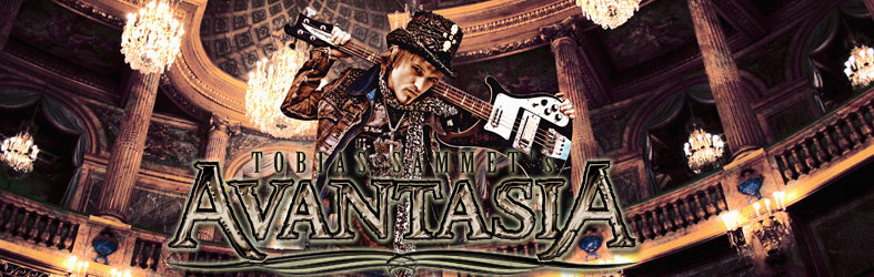Avantasia – Tobias Sammet back in the studio