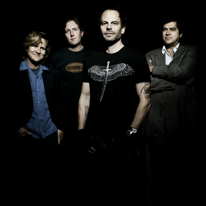 Gin Blossoms Australian Tour 2013 (Tour Cancelled)