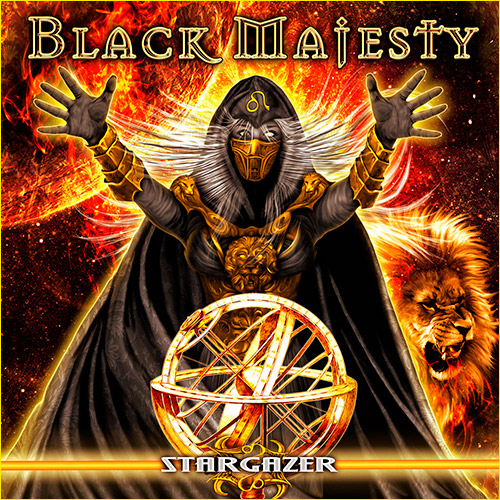 Black Majesty – Stargazer