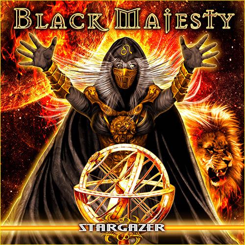 Black Majesty – Stargazer