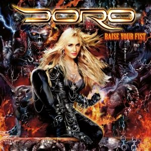 Doro – Raise Your Fist