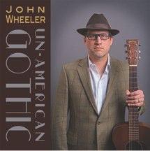 Hayseed Dixie's John Wheeler to release solo album 'Un-American Gothic' on February 4