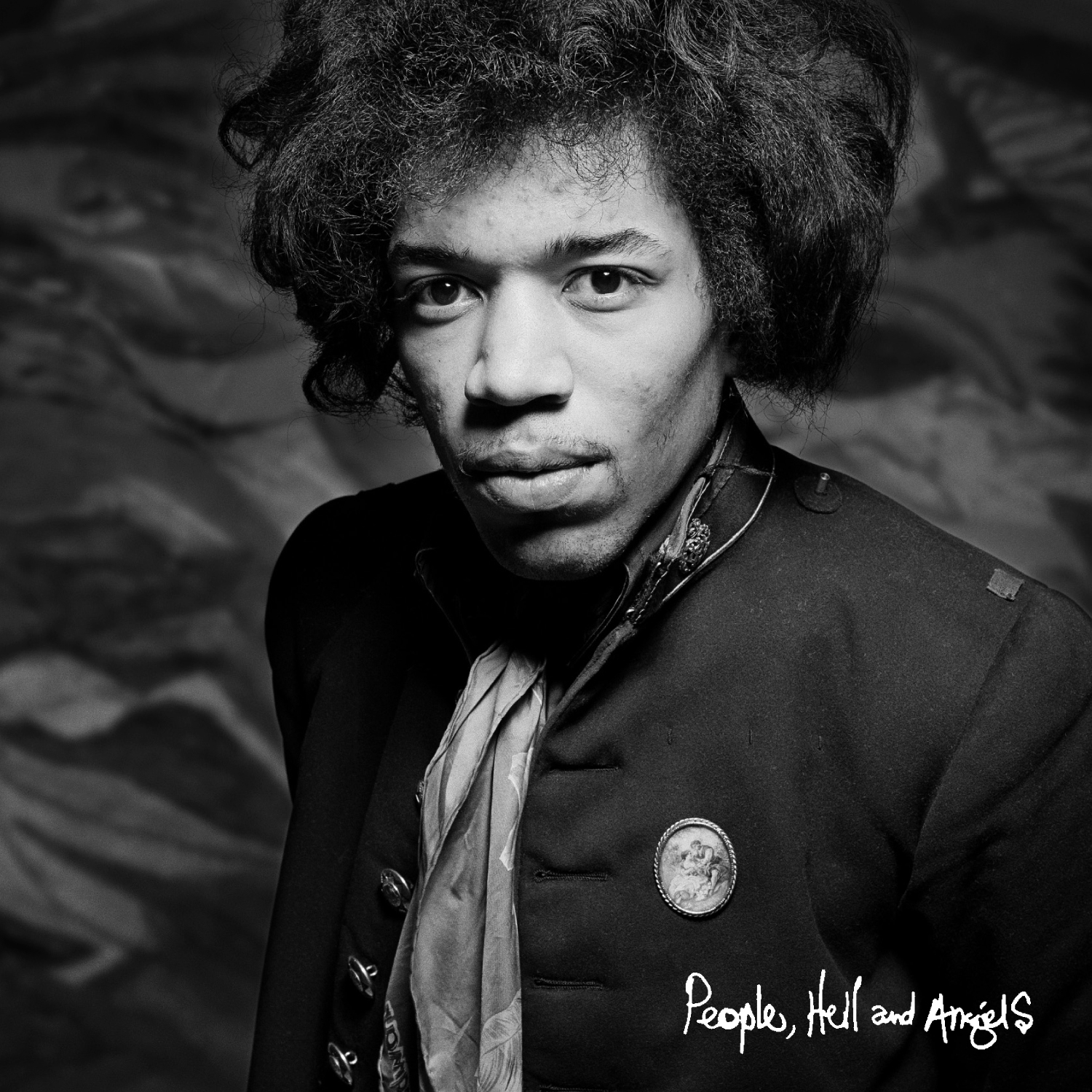 Jimi Hendrix's People, Hell & Angels coming March 8, 2013