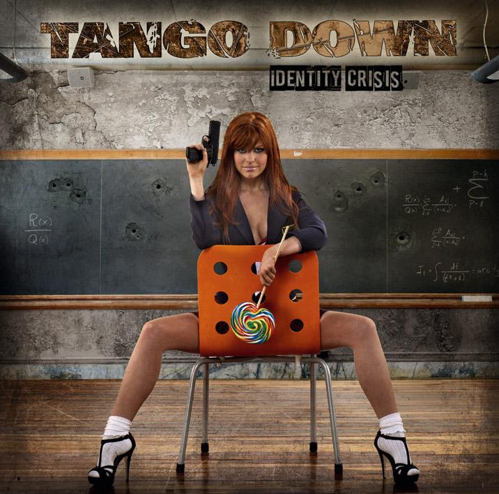 Tango Down – Identity Crisis