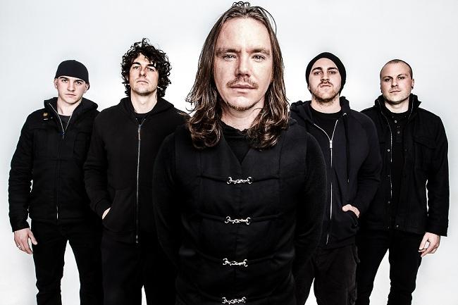 Twelve Foot Ninja announce tour, release new video and album 'Silent Machine'